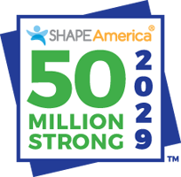 Shape America 50 Million Strong